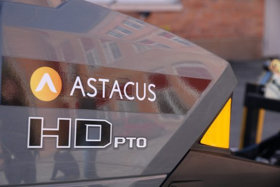 Astacus mapping subsurface